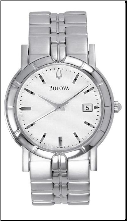 Bulova Marine Star Watch - Bulova Men's Watches 96G57