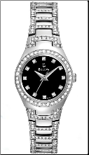 Watch - Bulova Ladies Watch 96L170