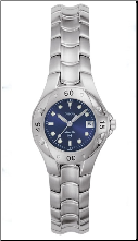 Bulova Marine Star Watch - Bulova Ladies Watch 96M21