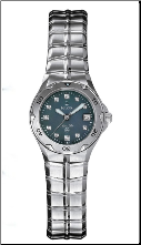 Bulova Marine Star Watch - Bulova Ladies Watch 96P12