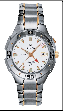 Bulova Marine Star Watch - Bulova Men's Watches 98G96