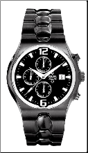 Bulova Marine Star Men's Watch 98H12