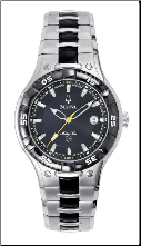 Bulova Marine Star Watch - Bulova Men's Watches 98H22