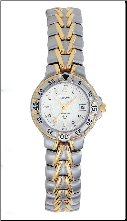 Bulova Marine Star Watch - Bulova Ladies Watch 98M79