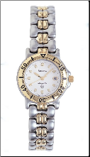 Bulova Marine Star Watch - Bulova Ladies Watch 98M95